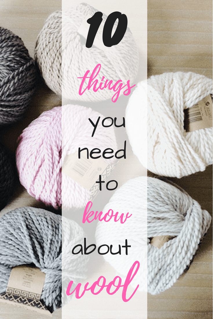 Fun facts bout wool | things about wool