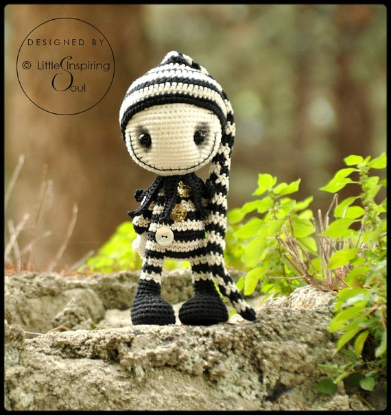 TonTon Doll and Tilda Bunny Free English Pattern | Örme olmayan ... | 605x570
