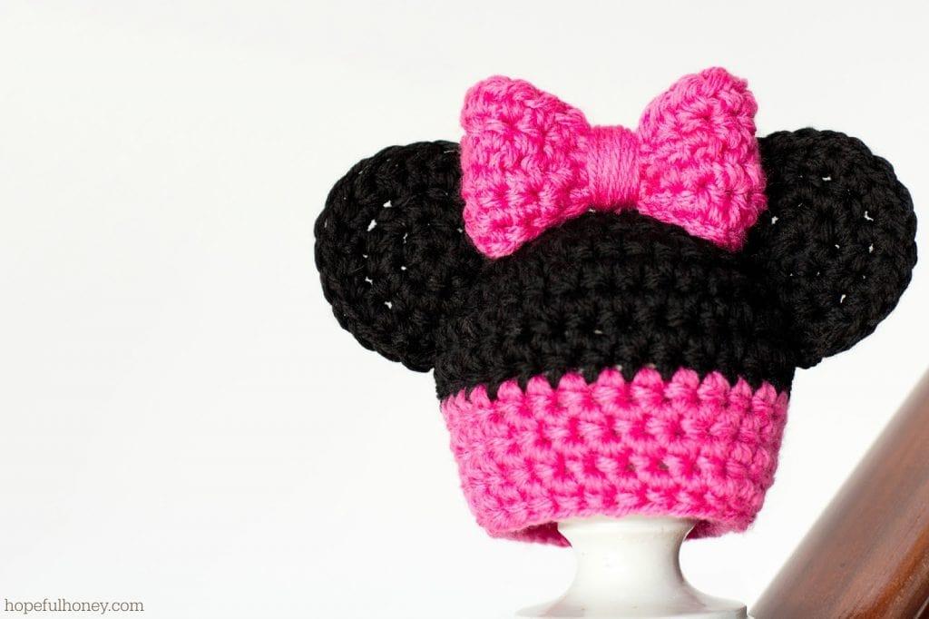 Crochet Baby Hats Free Pattern Roundup Mallooknits
