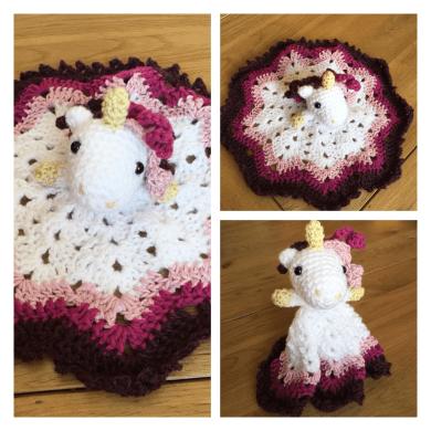 Crochet loveys free pattern roundup