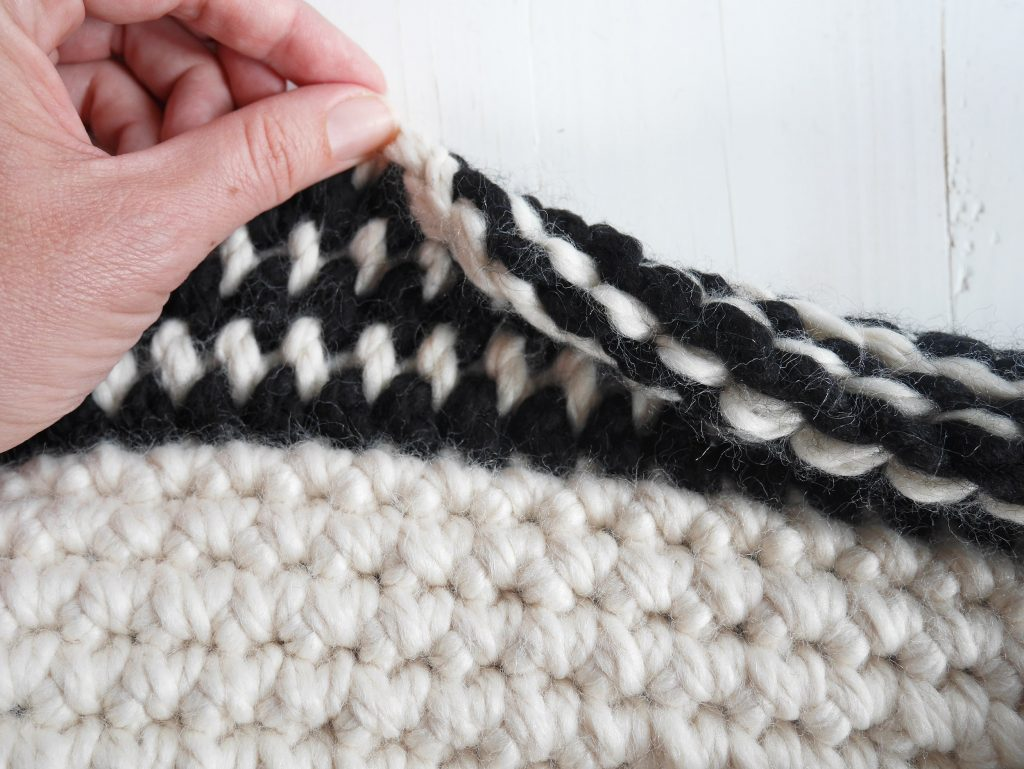 crochet pattern tester