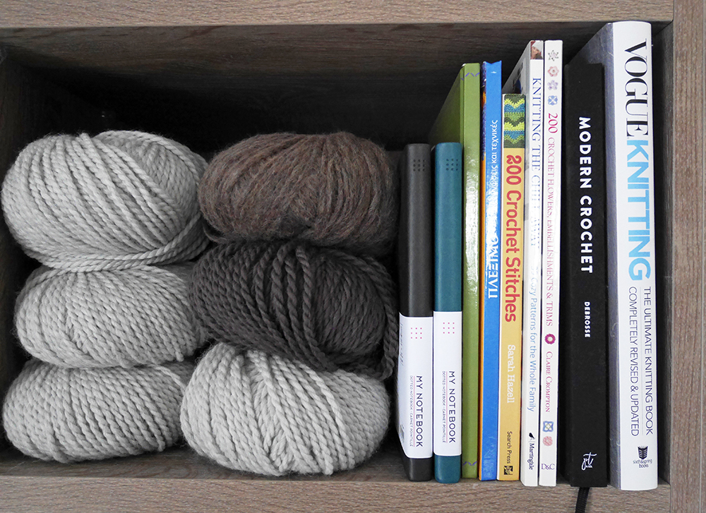 Big list of 31 awesome crochet books to help you out or provide inspiration for your next project