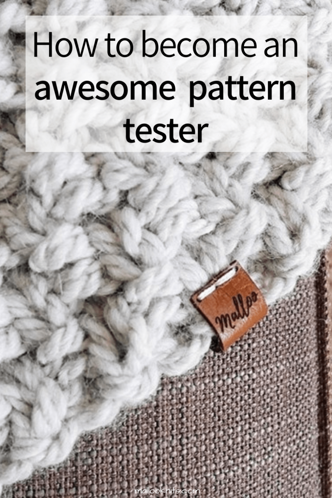Wanna become an awesome pattern tester? Are you wondering what the job entails and if you are suitable for it? Have your questions answered and get some awesome tips to help you become the best pattern tester you can be. #patterntesting #patterntesters #crochetpatterntester #patterntesterswanted